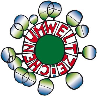 Logo Umweltzeichen
