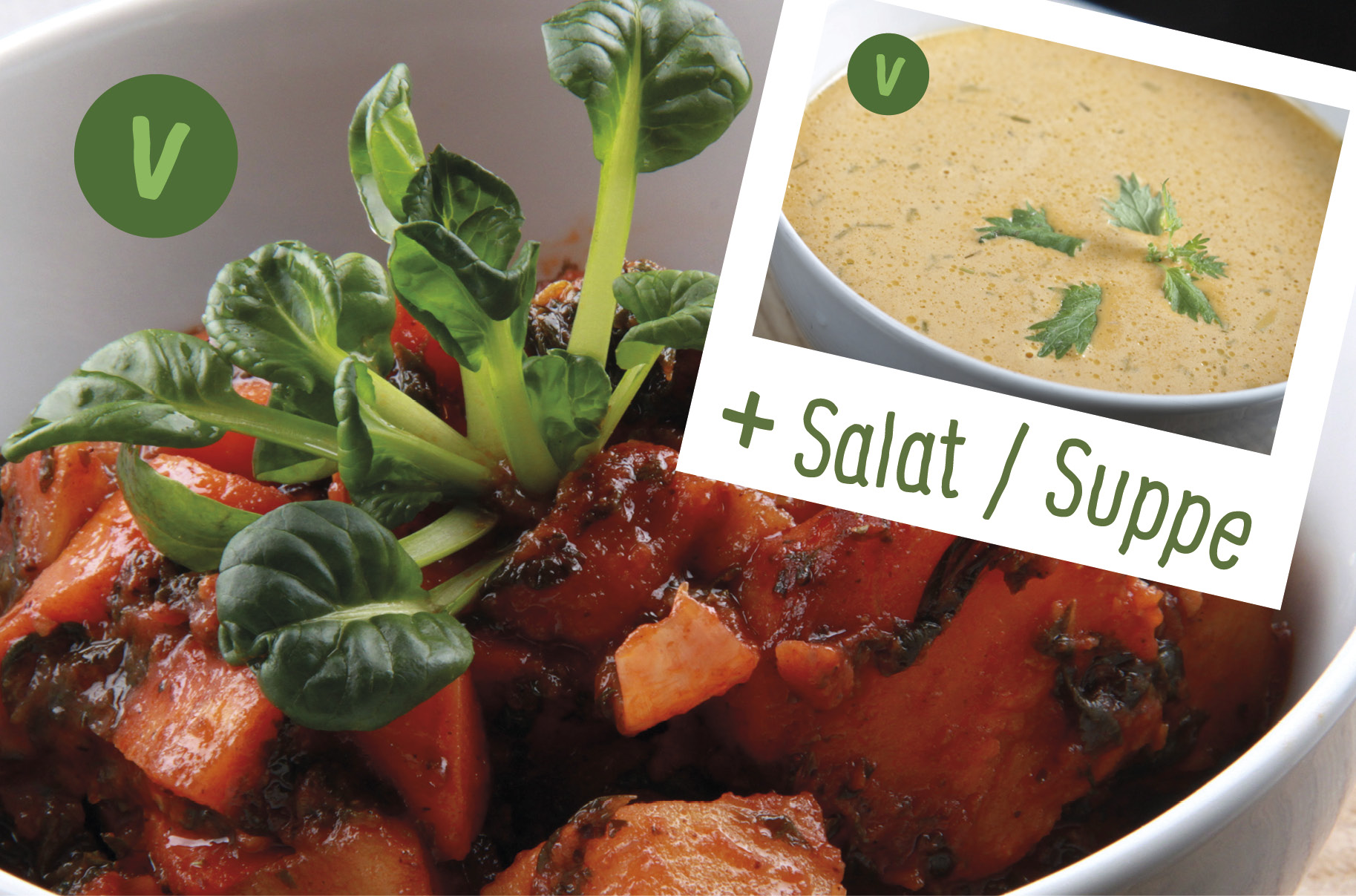 rita bringt 39 s afrikanischer s kartoffel schmortopf mit spinat suppe oder salat. Black Bedroom Furniture Sets. Home Design Ideas